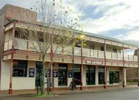 George Hotel-Motel