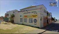 Geraldton Hotel