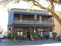Gilbert Street Hotel - image 1