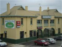 The Glanville Wharf Hotel