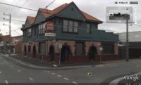 The Glasshouse Hotel