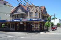 Glenroy Hotel