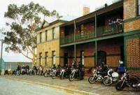 Gnowangerup Hotel
