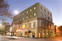 Hotel Sophia   Melbourne