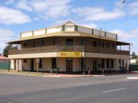 Golden Eagle Hotel