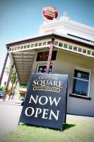 Golden Square Hotel - image 1