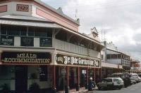 Gordonvale Hotel