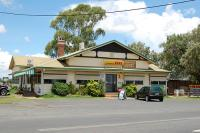 Gowrie Hotel