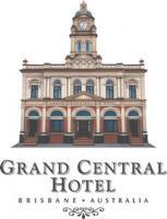 Grand Central Hotel Brisbane