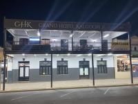 GHK-GRAND HOTEL KALGOORLIE