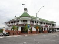 Grand Hotel (gladstone)