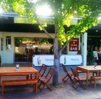 Grape & Grain Bar. - image 1