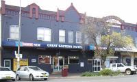 Great Eastern Hotel