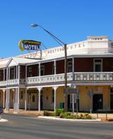 Great Western Hotel