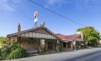 Great Western Hotel Motel