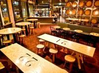 The Grosvenor Wine Bar & Bistro