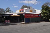 Gunalda Hotel