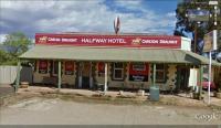 Halfway Hotel
