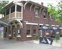 The Hampshire Hotel Adelaide