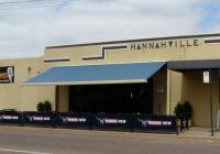 Hannahville Hotel