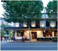 Harlequin Inn