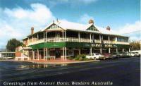 Harvey Hotel