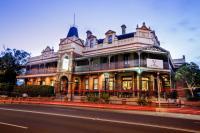 Heritage Hotel Bulli - image 1