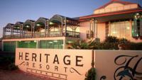 Heritage Resort Shark Bay