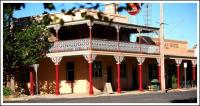 Hibernian Hotel Beechworth