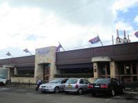 Hill Street Tavern