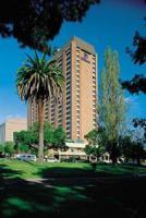Hilton On The Park-Melbourne