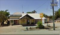 Hines Hill Tavern