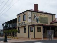 Hogan's cafe, bar and restaurant