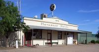 Homebush Hotel