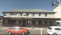 Hornsby Railway Hotel