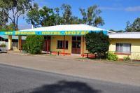 Hot Springs Hotel - image 1