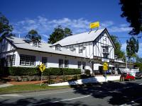 Hotel Canungra