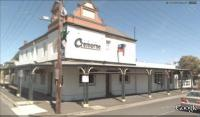 Hotel Cremorne Newtown