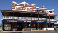 Hotel Dunedoo