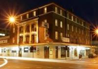 Hotel Gosford