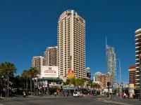 Hotel Grand Chancellor Surfers Paradise.