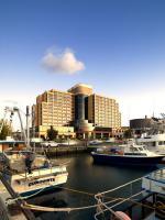 Hotel Grand Chancellor - image 1