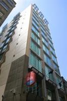 Hotel Ibis Little Bourke Street