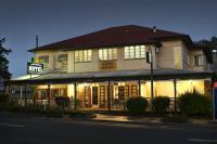 Hotel Kenilworth