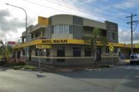 Hotel Mackay - image 1