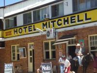 Hotel Mitchell