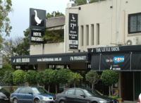 Hotel Mosman