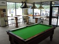 The public bar offers a great place to catch up with friends over a few drinks, enjoy a game of pool, take part in the raffles or relax in the outdoor area. There is something for everyone to enjoy and our bar is stocked with an extensive range of beers, wines and spirits