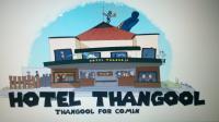 Budget accommodation servicing the needs of the Callide Valley, Biloela, Thangool, Moura, Banana, and Monto.