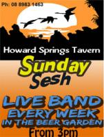 Howard Springs Tavern